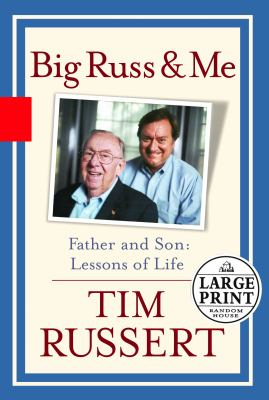 Cover image for Big Russ and me