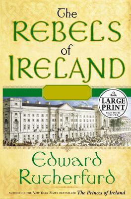 Cover image for The rebels of Ireland : the Dublin saga