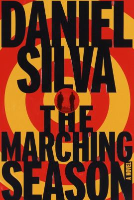 Cover image for The marching season : a novel