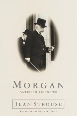 Cover image for Morgan : American financier