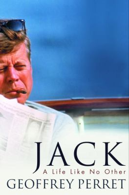 Cover image for Jack : a life like no other