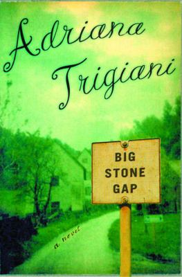 Cover image for Big Stone Gap : a novel