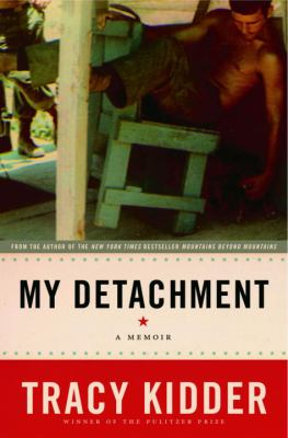 Cover image for My detachment