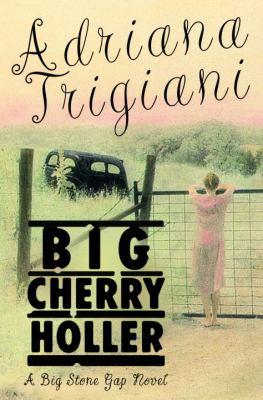 Cover image for Big Cherry Holler : a Big Stone Gap novel