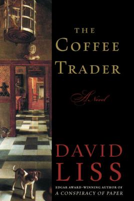 Cover image for The coffee trader : a novel