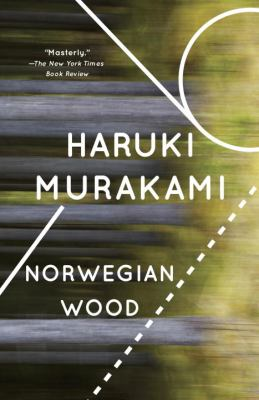 Cover image for Norwegian wood