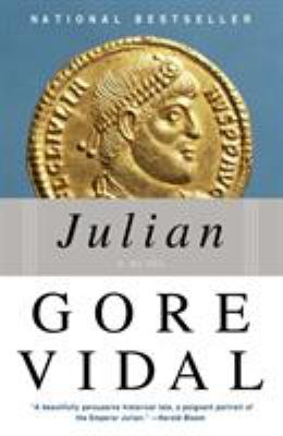 Cover image for Julian