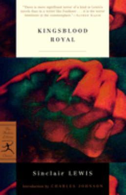 Cover image for Kingsblood royal