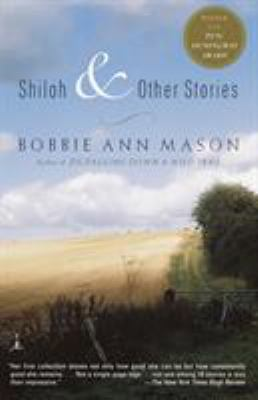 Cover image for Shiloh and other stories