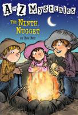 Cover image for The ninth nugget