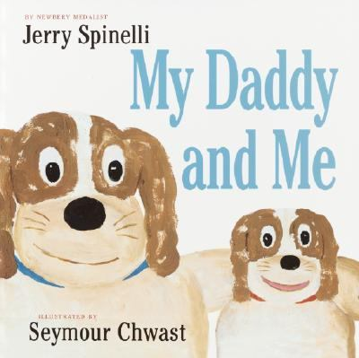Cover image for My daddy and me