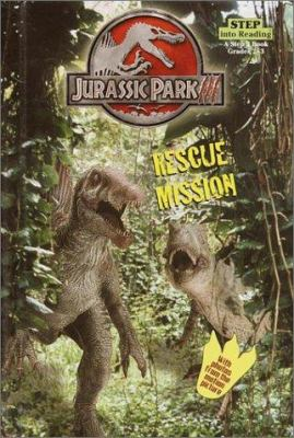 Cover image for Rescue mission