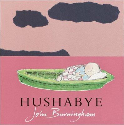 Cover image for Hushabye