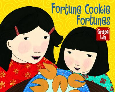 Cover image for Fortune cookie fortunes