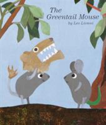 Cover image for The greentail mouse