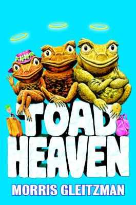 Cover image for Toad heaven