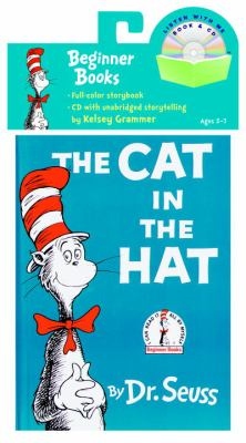 Cover image for The cat in the hat