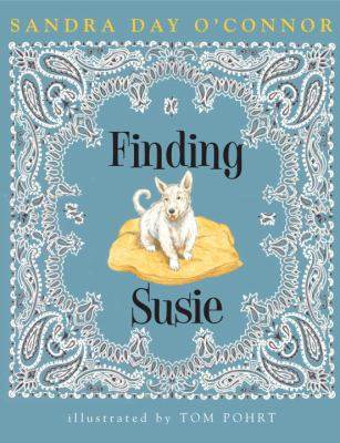Cover image for Finding Susie