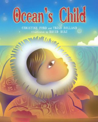 Cover image for Ocean's child