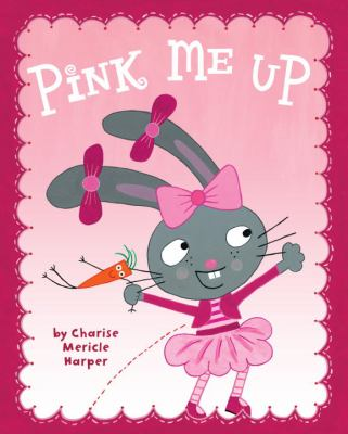 Cover image for Pink me up