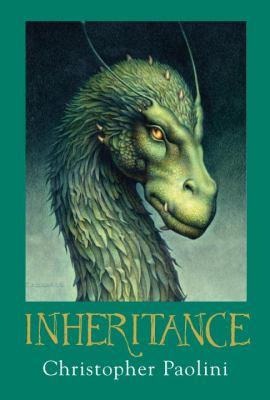 Cover image for Inheritance, or, The vault of souls