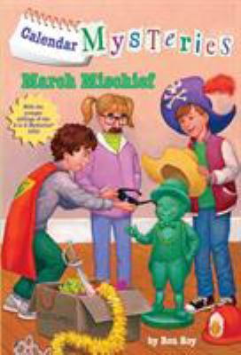 Cover image for March mischief