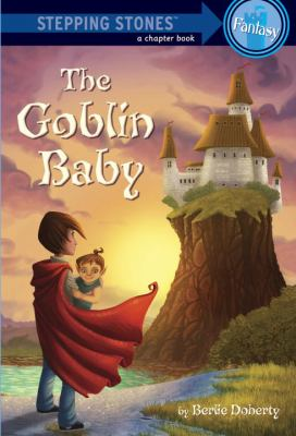 Cover image for The goblin baby