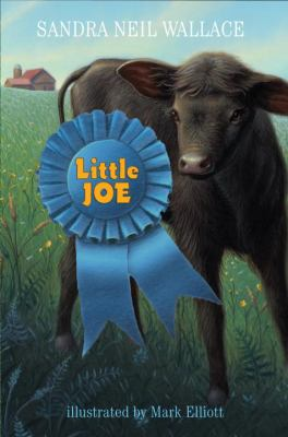 Cover image for Little Joe