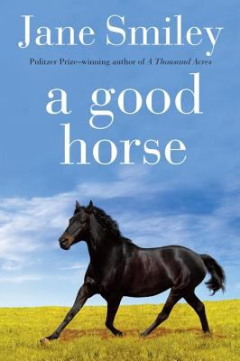 Cover image for A good horse