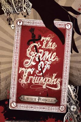 Cover image for The game of triumphs