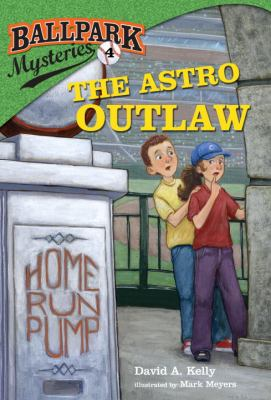 Cover image for The Astro outlaw