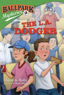 Cover image for The L.A. Dodger