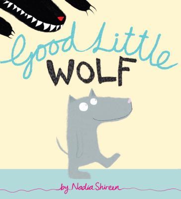 Cover image for Good little wolf