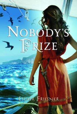 Cover image for Nobody's prize