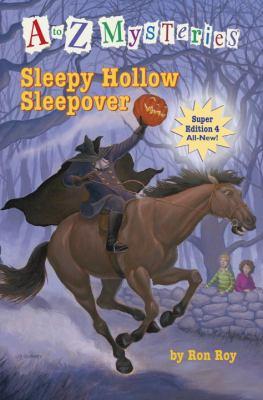 Cover image for Sleepy Hollow sleepover