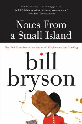 Cover image for Notes from a small island