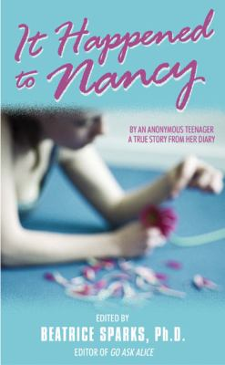 Cover image for It happened to Nancy