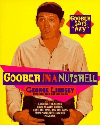 Cover image for Goober in a nutshell