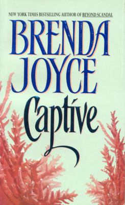 Cover image for Captive