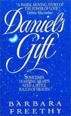 Cover image for Daniel's gift