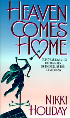 Cover image for Heaven comes home
