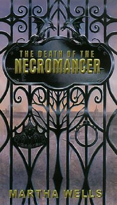 Cover image for The death of the necromancer