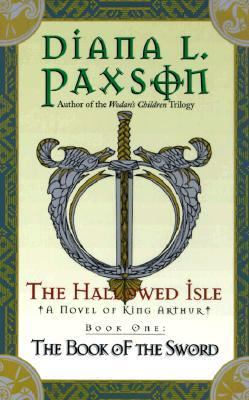 Cover image for The book of the sword