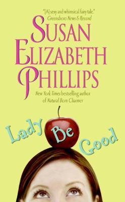 Cover image for Lady be good