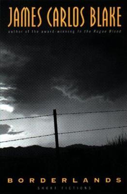 Cover image for Borderlands : short fictions