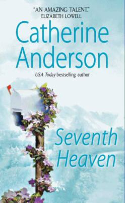 Cover image for Seventh heaven
