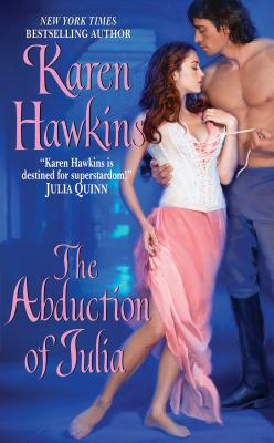 Cover image for The abduction of Julia