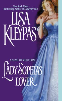 Cover image for Lady Sophia's lover