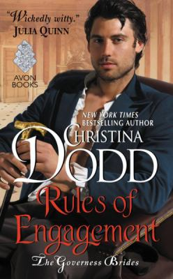 Cover image for Rules of engagement