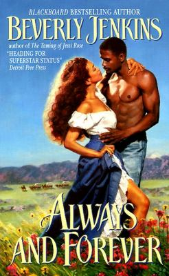 Cover image for Always and forever